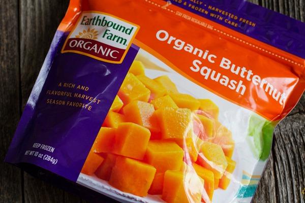 Butternut Squash Soup + Smoothie   edibleperspective.com