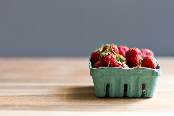 Strawberries   Edible Perspective