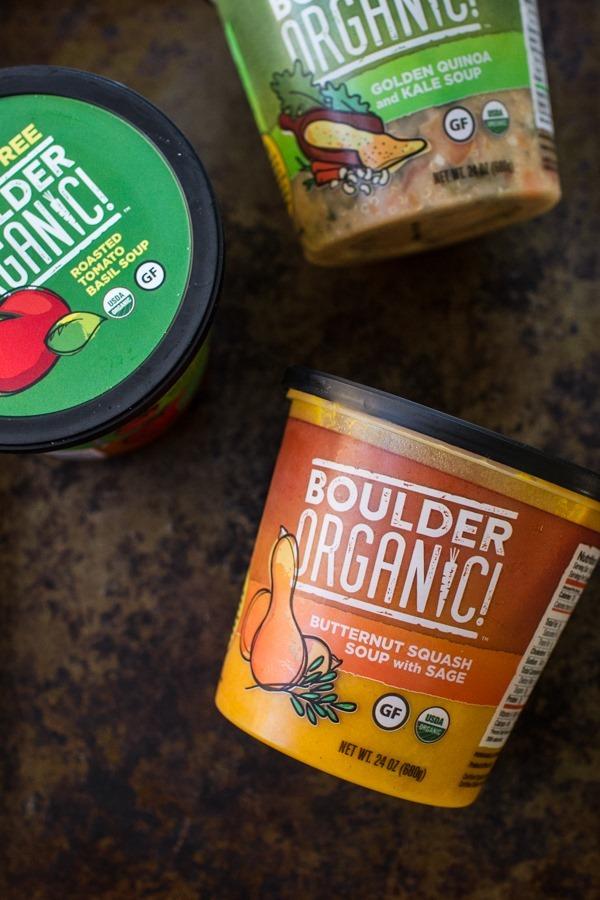Boulder Organic! Soup | edibleperspective.com