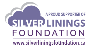 A Proud Supporter of Calgary Silver Linings Foundation
