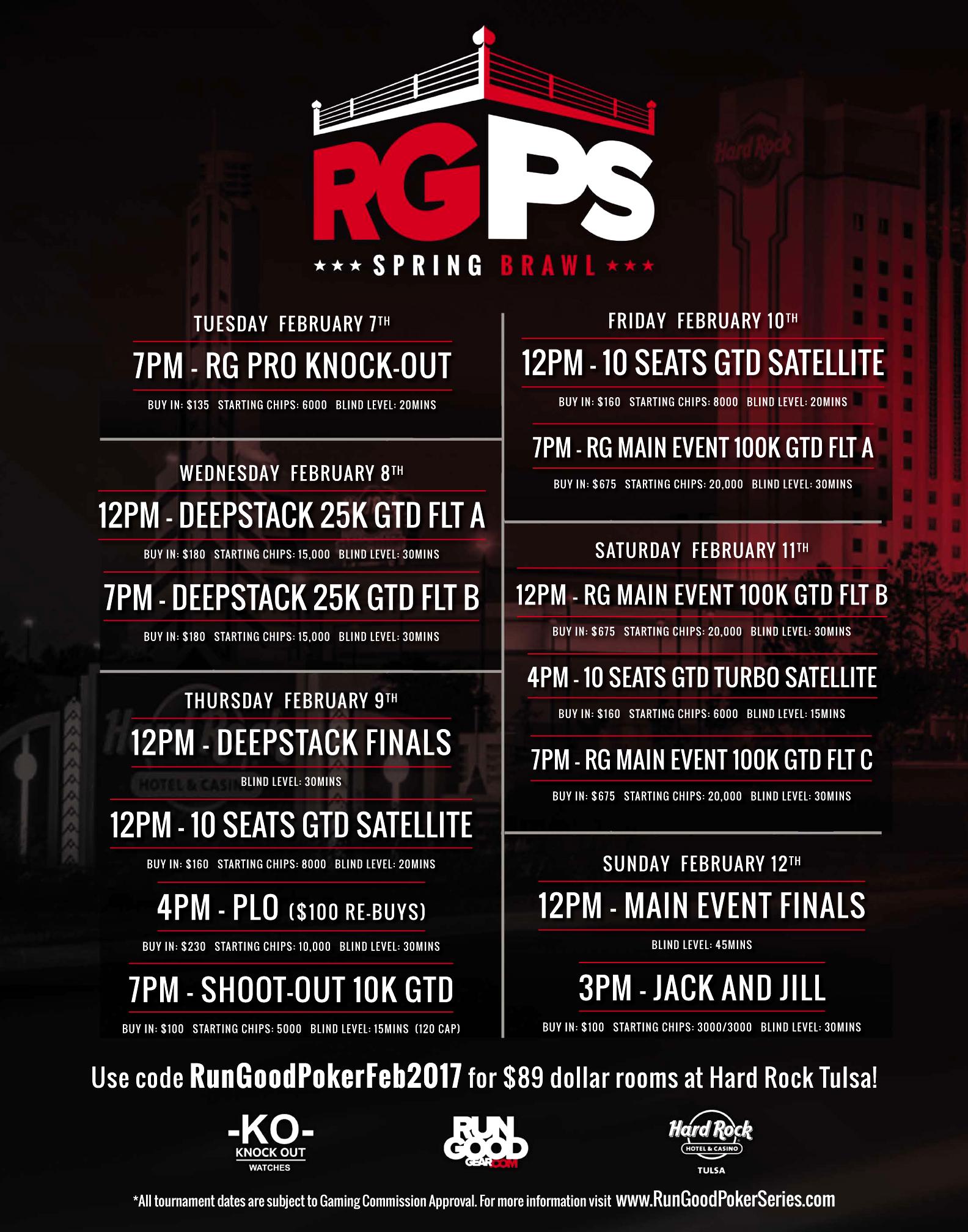 Las vegas poker tournament schedule 2012 beer bottle cap poker table