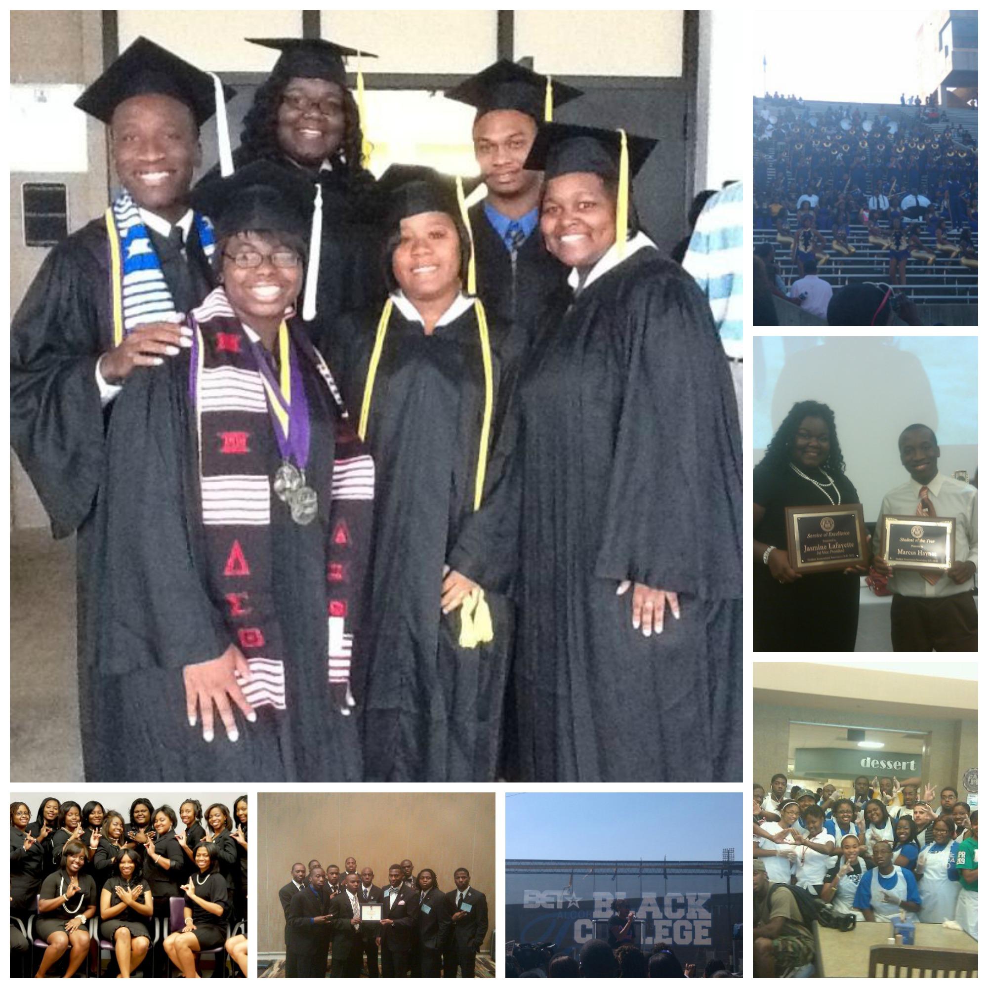 The Blacker the College    — M  Haynes   Author