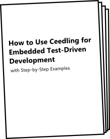 Add unit tests to your current project with Ceedling