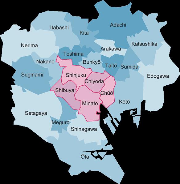 Locations IPA PropertyJapanSG