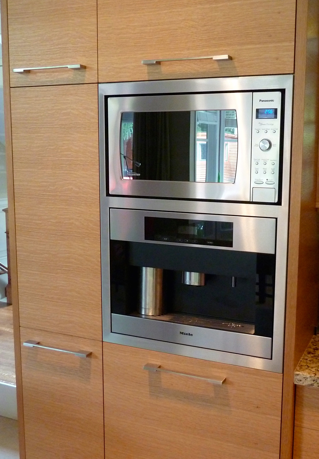 Universal Microwave Trim Kit Bestmicrowave