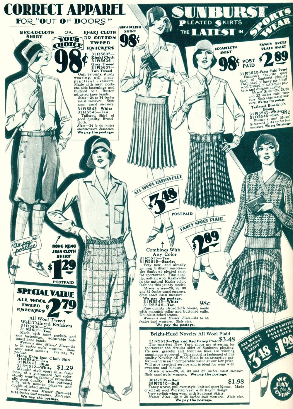 Era Fashions — Home