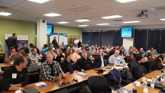 Contractor Days — CA Solar & Storage Association