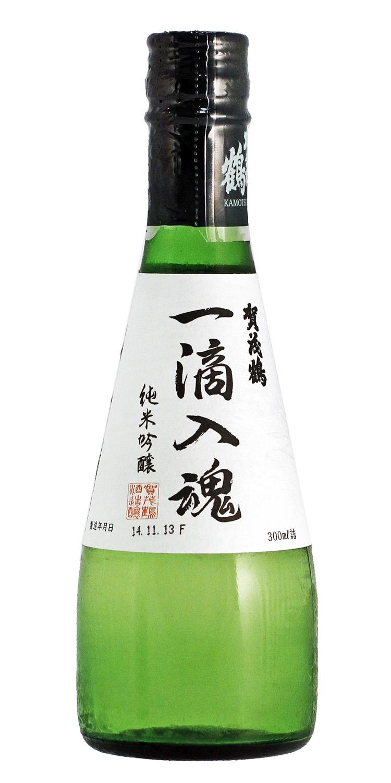 Itteki Nyuukon Junmai Ginjo — MTC Sake - Japanese Beverage Distributor