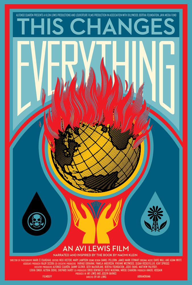 Capitalism vs Climate