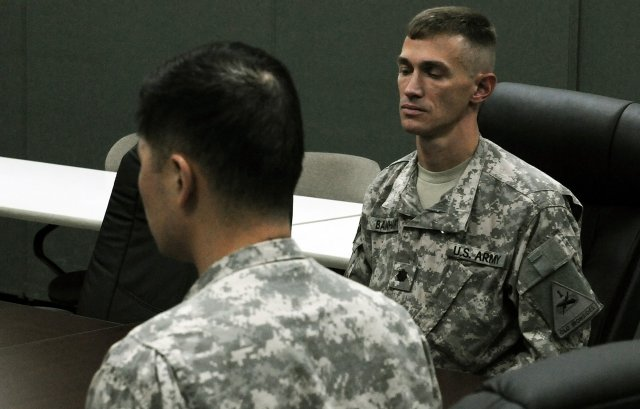 Military Mindfulness