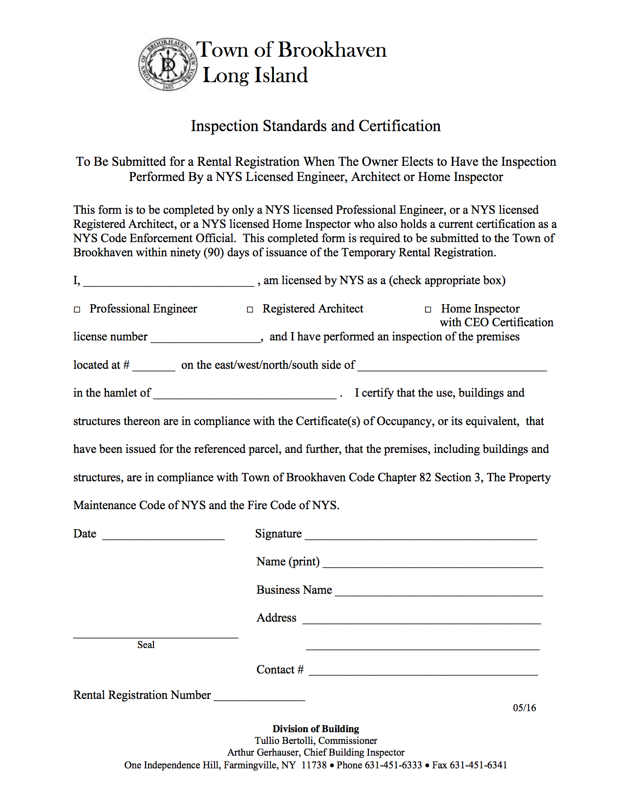 Rental permit inspections homeport inspections inc brookhaven rental inspection form 1betcityfo Gallery