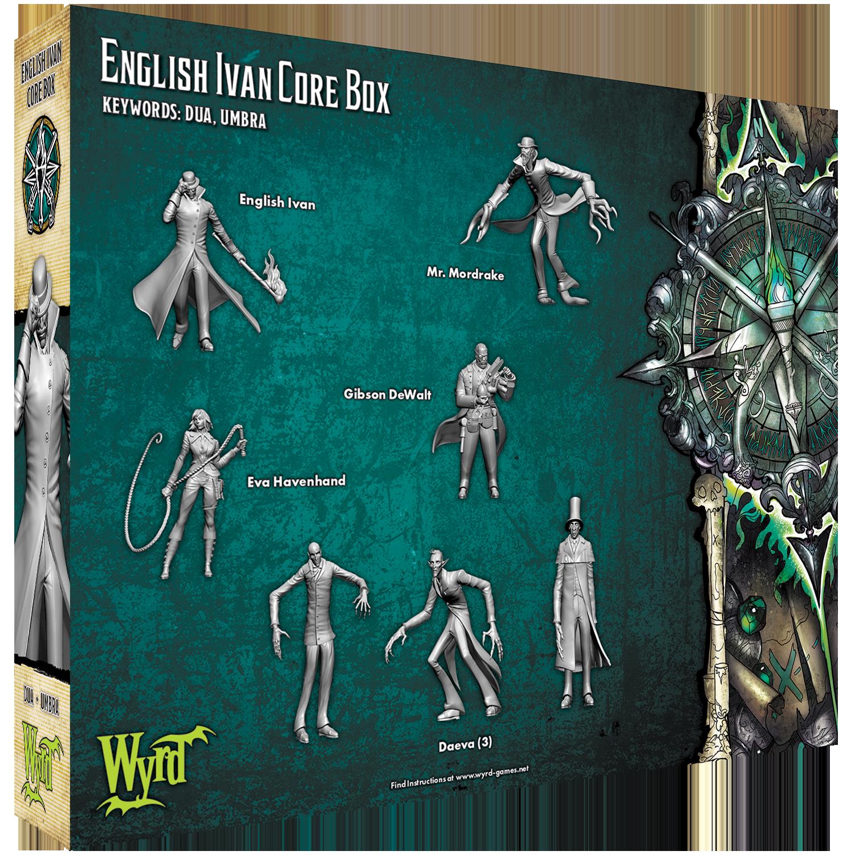 GAME STATE Singapore English Ivan Core Box