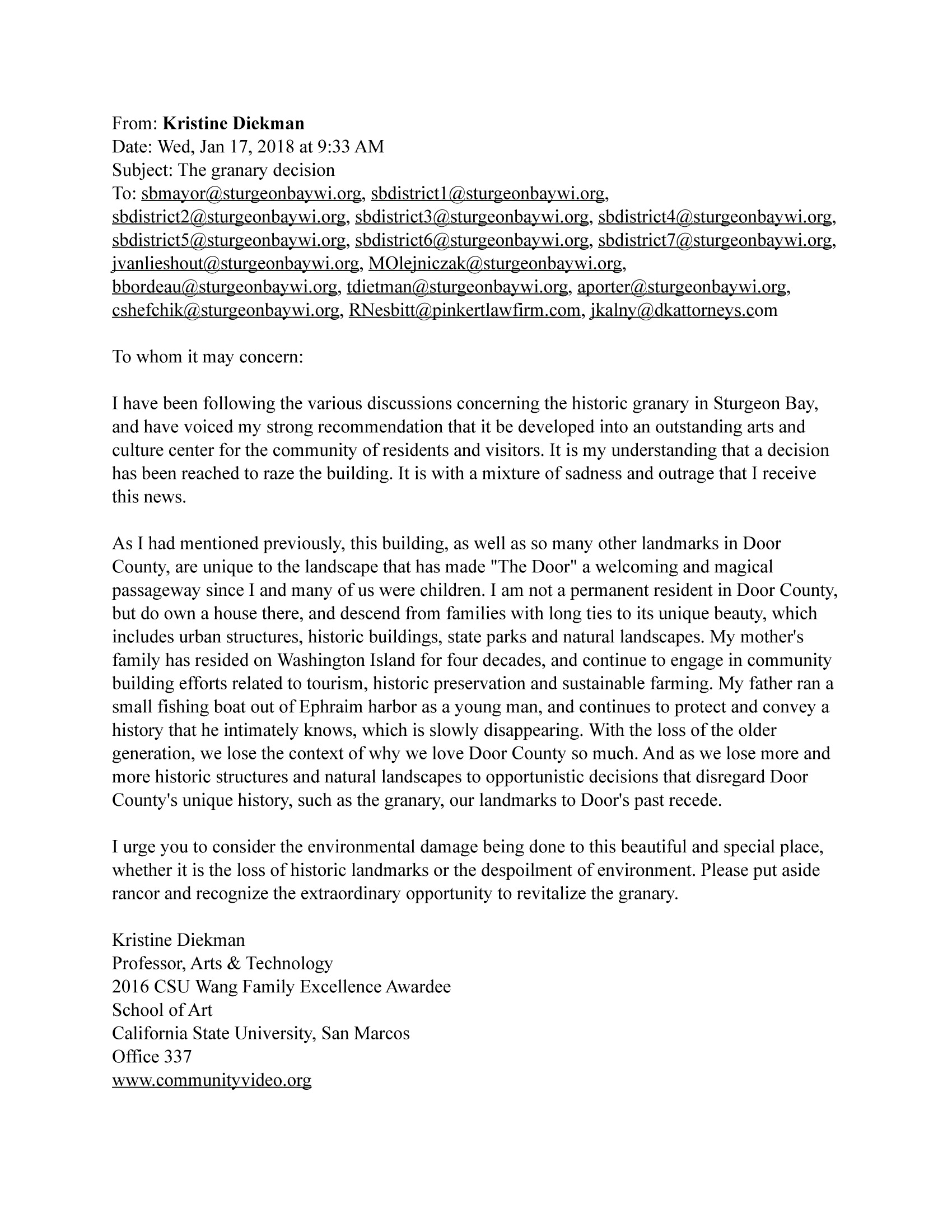 Historic granary center line community forum letter in alternate format madrichimfo Image collections
