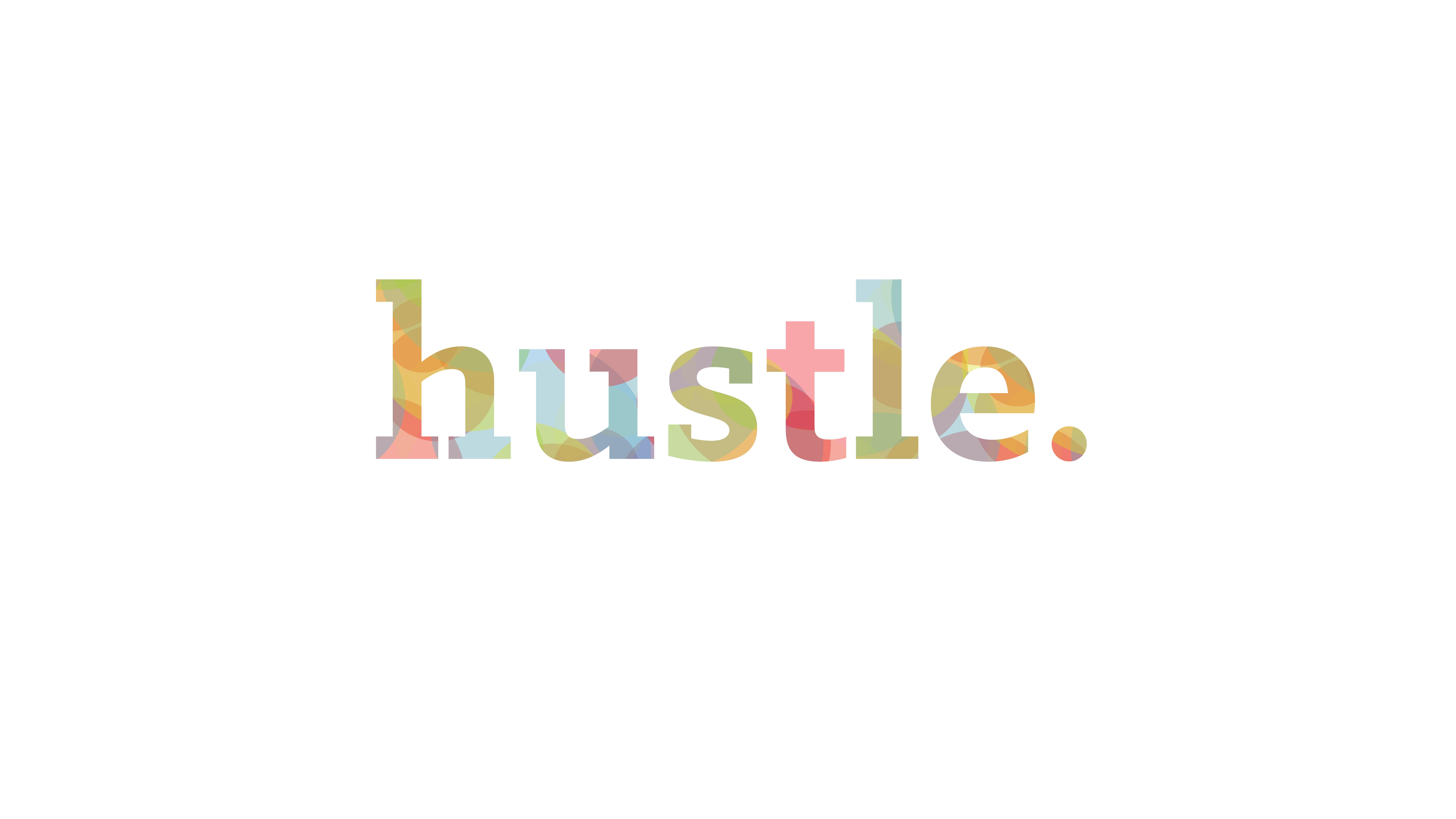 Freebie Hustle Wallpaper Hue Tone Creative