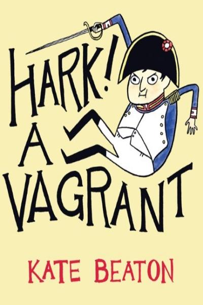 hark_a_vagrant