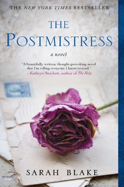 the_postmistress