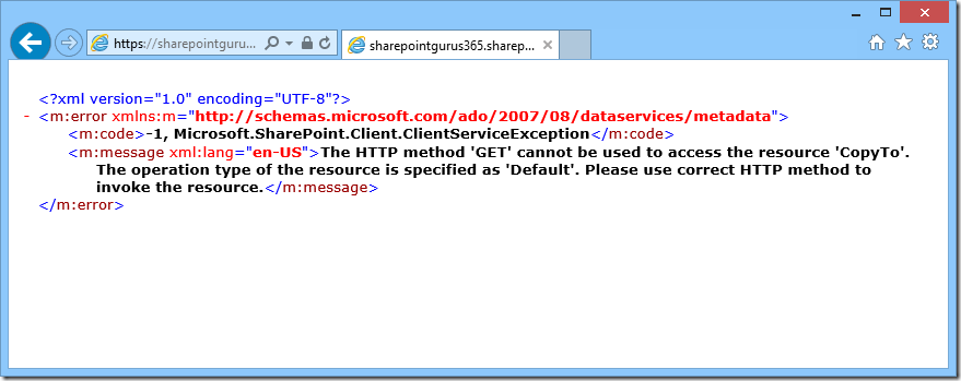 using sharepoint designer 2013 workflow to copy file via rest on