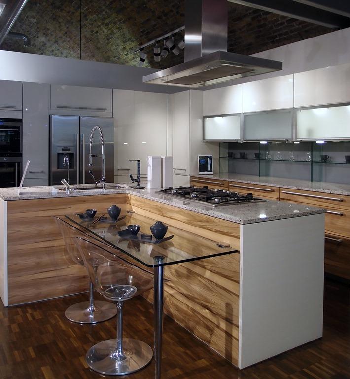 Poggenpohl Kitchen Showroom — The Kitchen Designer