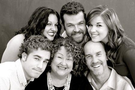My big fat cuban family