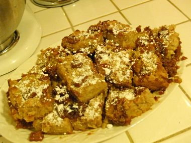 NMTF Bread Pudding 5