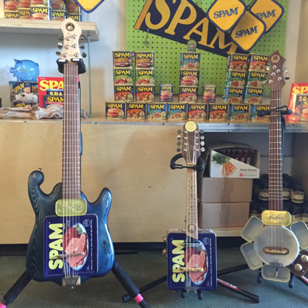 Spamerican-tour-spamcan-instruments
