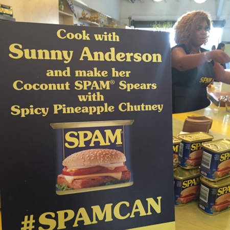 Sunny-anderson-spamerican-tour2
