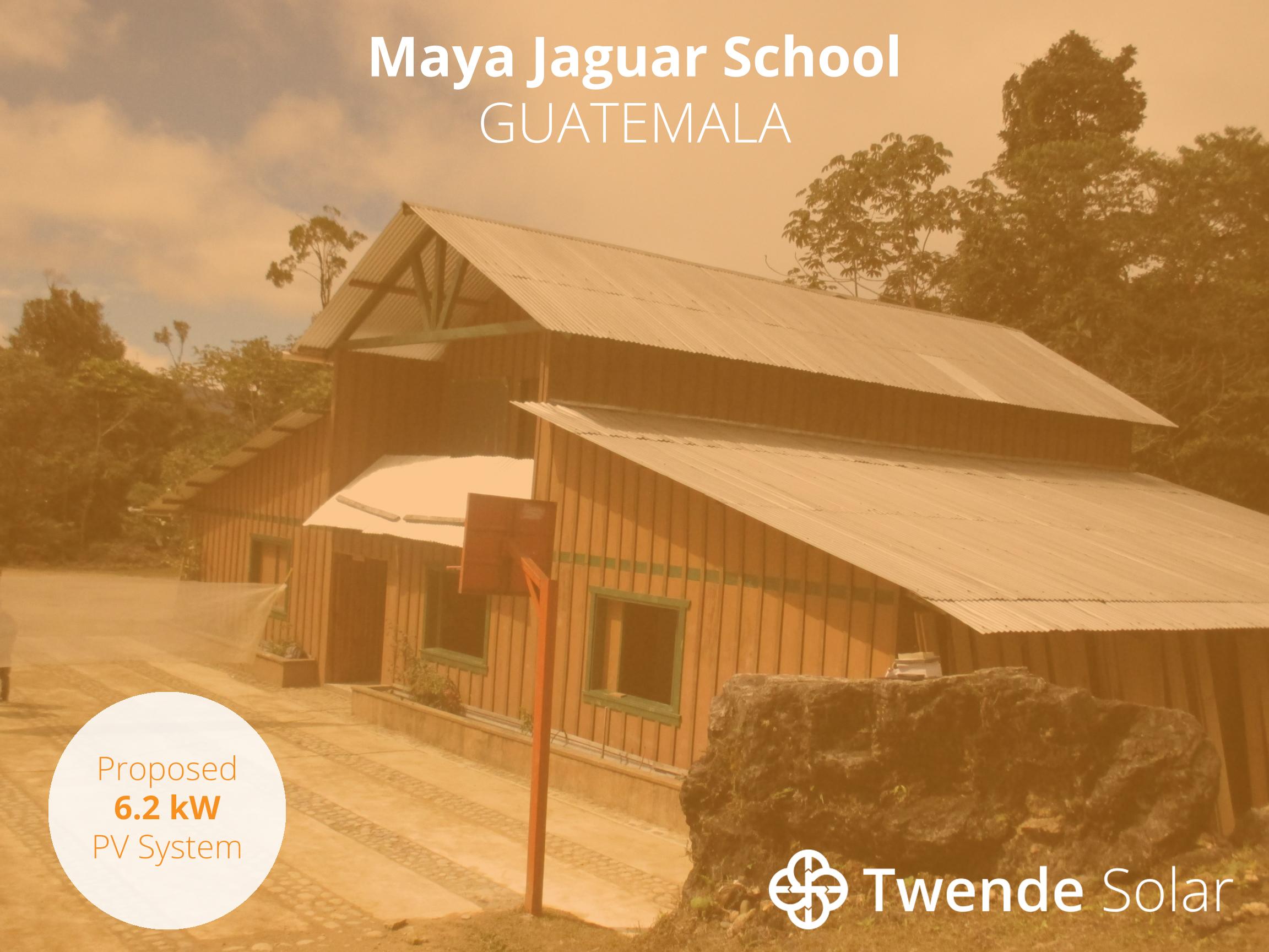 Twende Solar - Guatemala
