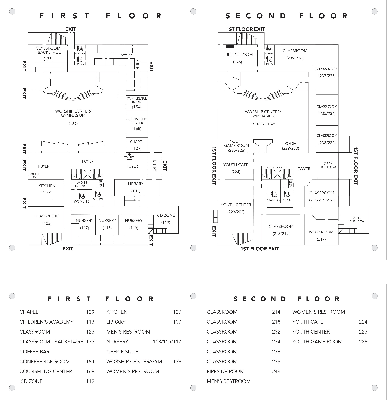Facility usage tree city church facility usage altavistaventures Gallery