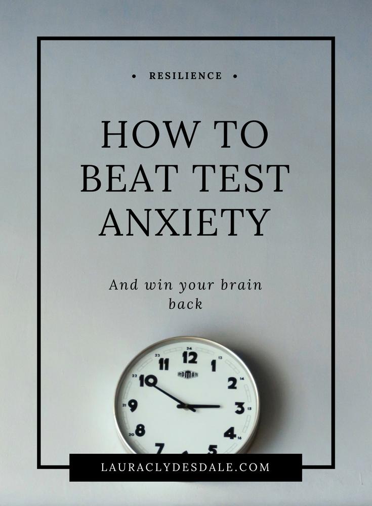 Girls Leadership | Resiliency Skills | Test Anxiety