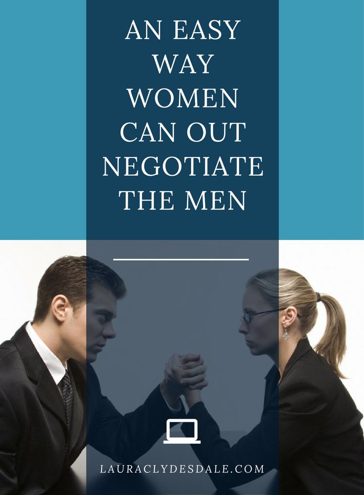 Girls Leadership   Female Negotiation Skills   Good Girl Syndrome   Self Confidence