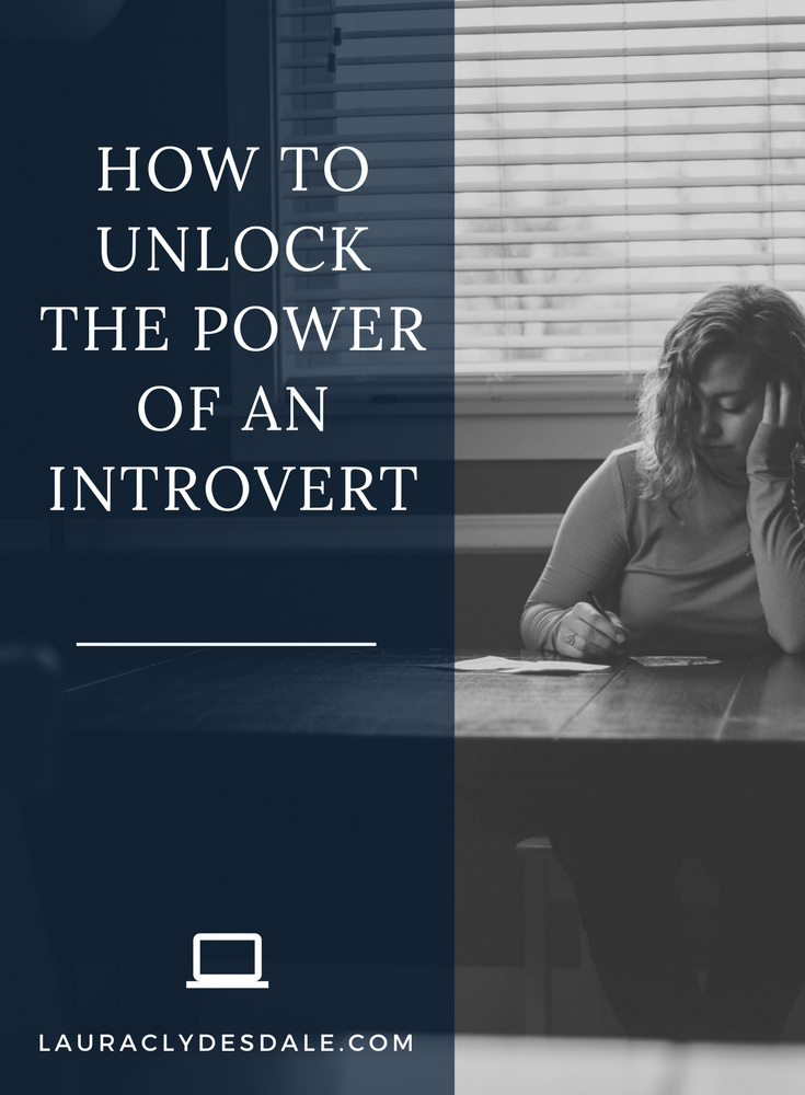 Introvert Strength | Introvert Power | Power of Journaling | Introvert Voice | Girls Leadership