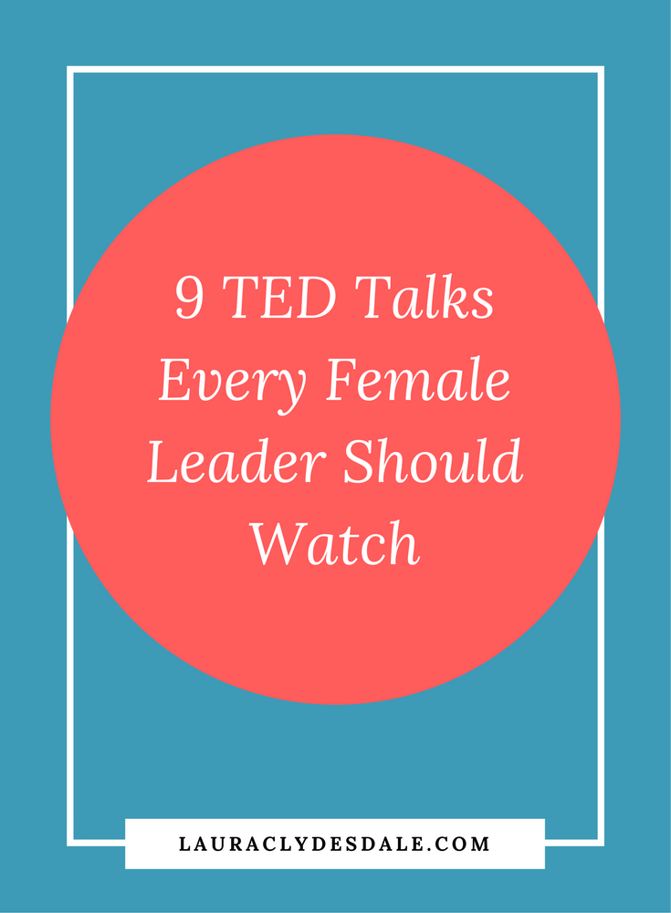 TED Talks for Students | TED Talks for Kids | TED Talks for Women | TED Talks for Girls | Girls Leadership