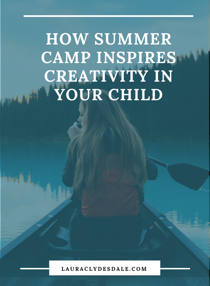 Girls Leadership | Resiliency Skills | Creativity | Benefits of Summer Camp