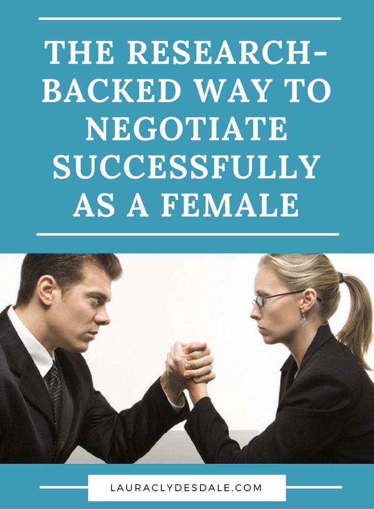 Girls Leadership   Female Negotiation Skills   Self Confidence   Good Girl Syndrome