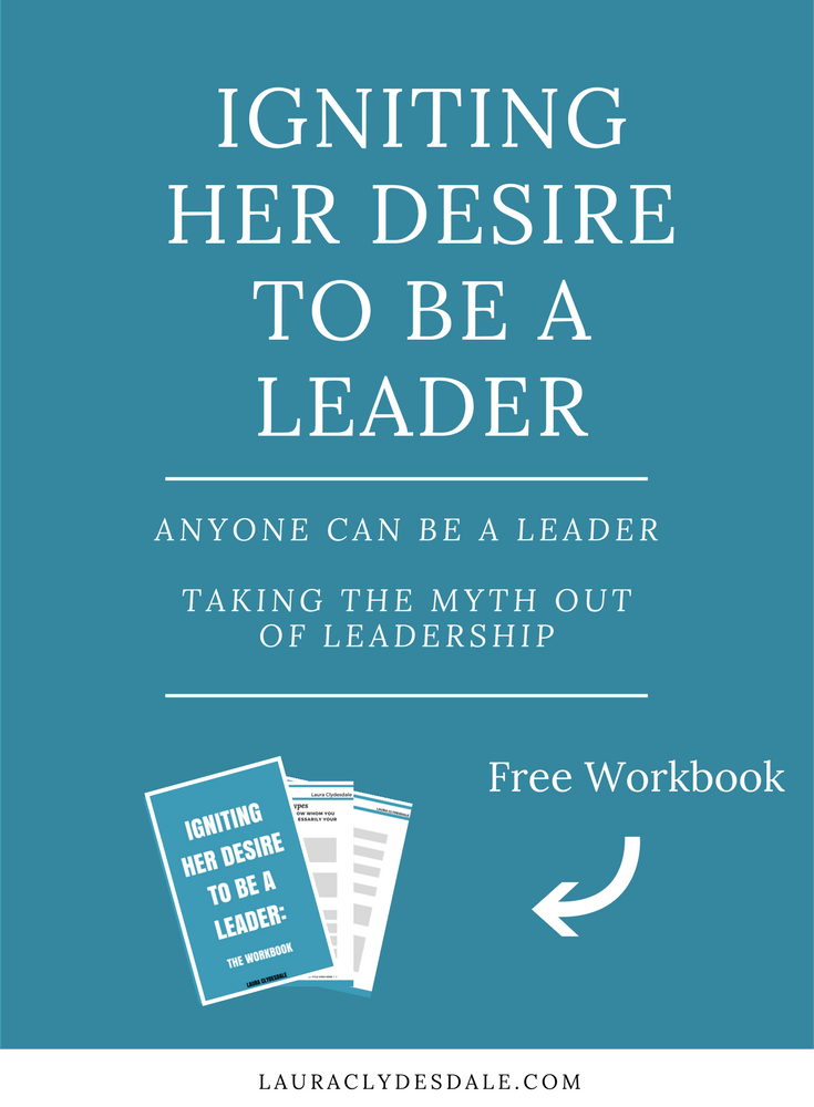 Girls Leadership | Leadership Ambition | Demystifying Leadership | Leadership Styles | Everyone Can Be a Leader