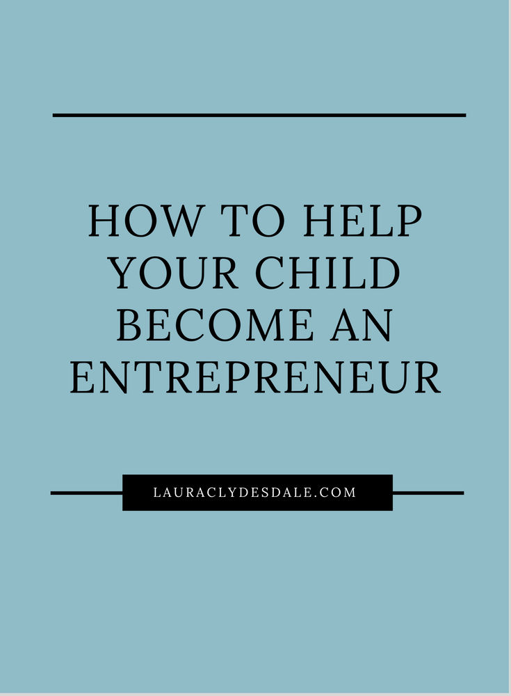 Girls Leadership | Entrepreneur | Ambition | Lead Self | Bethany Mota