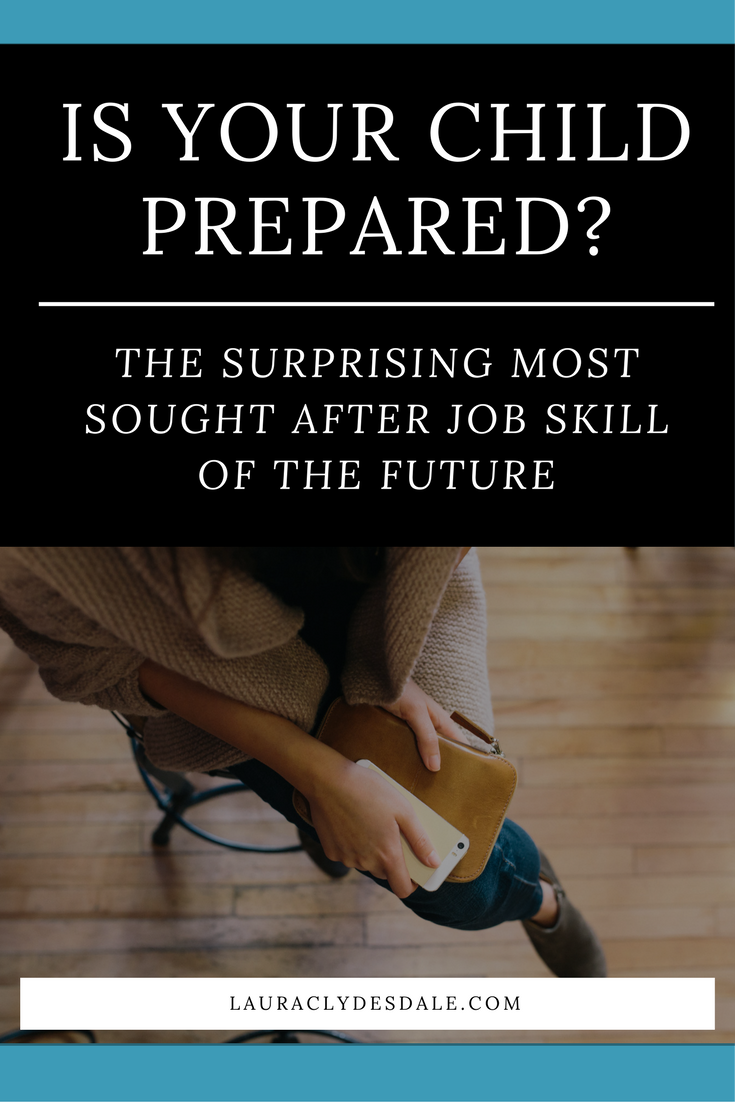 Job Skills | Future Jobs Ideas | Future Job Trends | Future Jobs Career | Education | Preparing Kids For College | Future Jobs Education | Future Jobs In Demand | Girls Leadership