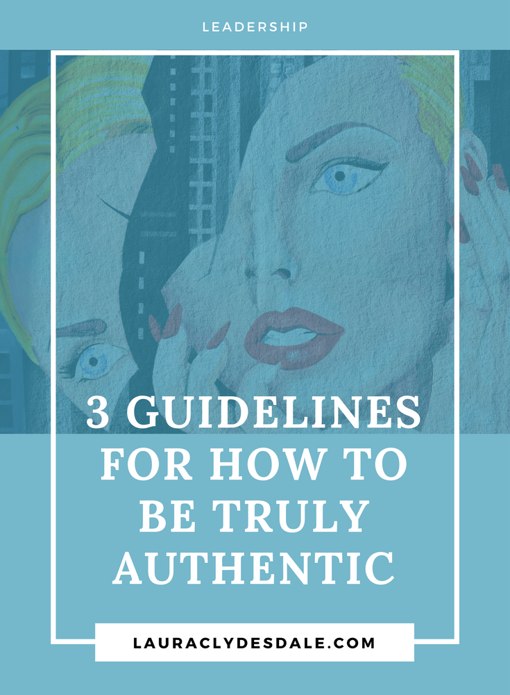 How To Be Authentic | How To Be Genuine Person | How To Be Authentic Self | Why It's Important To Be Authentic | 3 Guidelines To Being Authentic | How To Be Authentic Without Being Too Vulnerable, #howtobeauthentic, #Girlsleadership