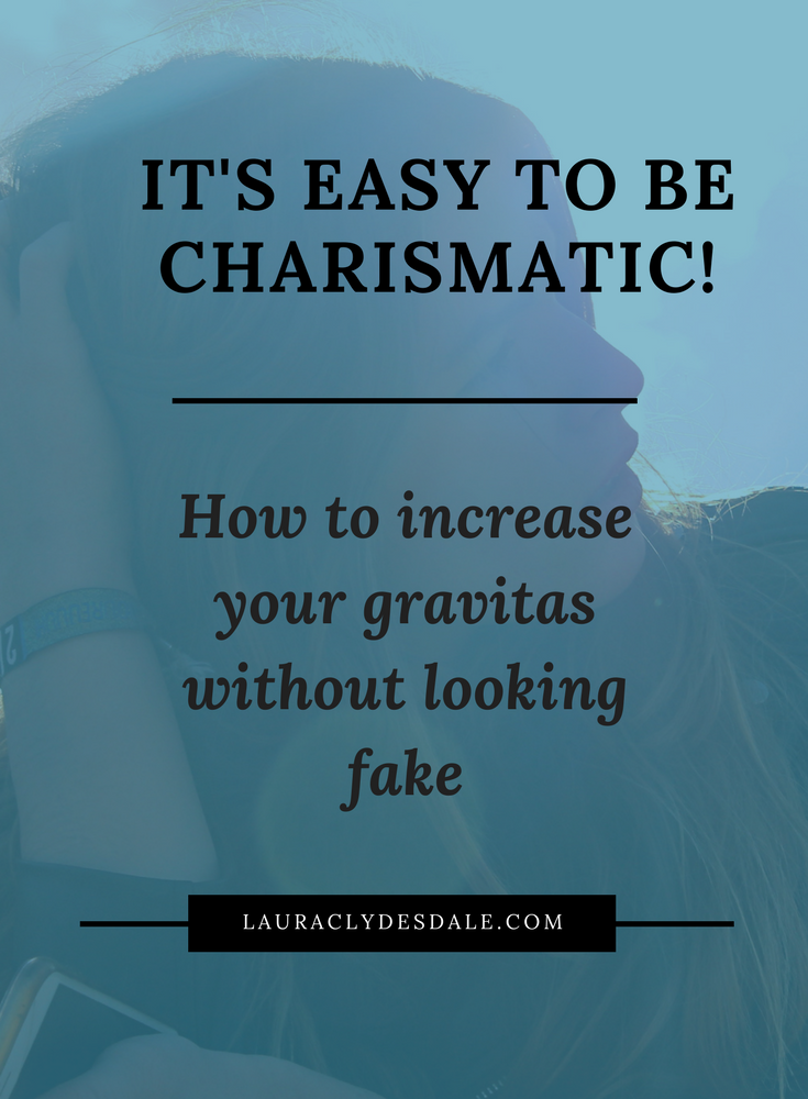 How To Be Charismatic Person | How To Be Charismatic Woman | Charismatic At Work | Gravitas | Executive Presence Tips | Executive Presence Training | Girls Leadership | #howtobecharismatic | #beacharismaticwoman | #girlsleadership