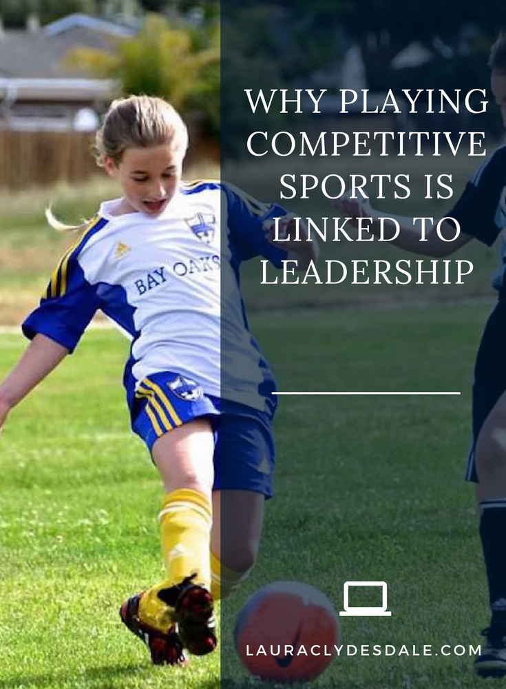 Link Between Competitive Sports And Leadership | C-Suite Women Played Competitive Sports | How Competitive Sports Makes You Resilient | Girls Leadership And Competitive Sports | Resiliency Skills | Girls Leadership | #CompetitiveSportsAndResiliency | #CompetitiveSportsAndLeadership | #girlsleadership