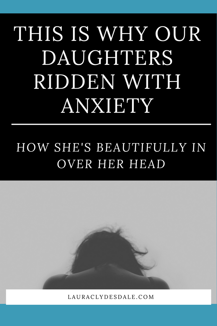 Why Your Girl Is Full of Anxiety | Girl Role Overload | Anxiety and Depression | College Admission Achievement Pressure | Resiliency Skills | Girls Leadership | #AnxietyAndDepression | #CollegeAdmissionPressure | #girlsleadership