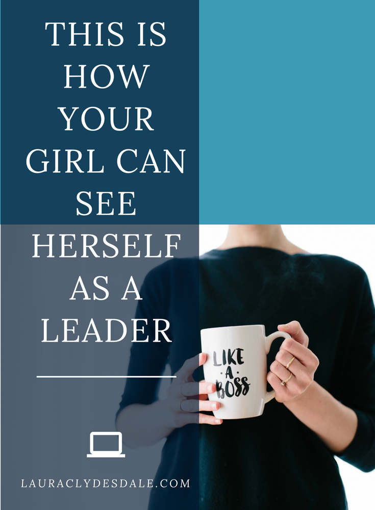Picture A Leader Is It A Woman | Girls Need Female Leader Role Models | How Your Girl Can Be A Leader | How Your Girls Can See Herself As A Leader | Female Leader Mentorship | Girls Leadership | #PictureALeaderIsItAWoman | #SeeOneToBeOne | #girlsleadership