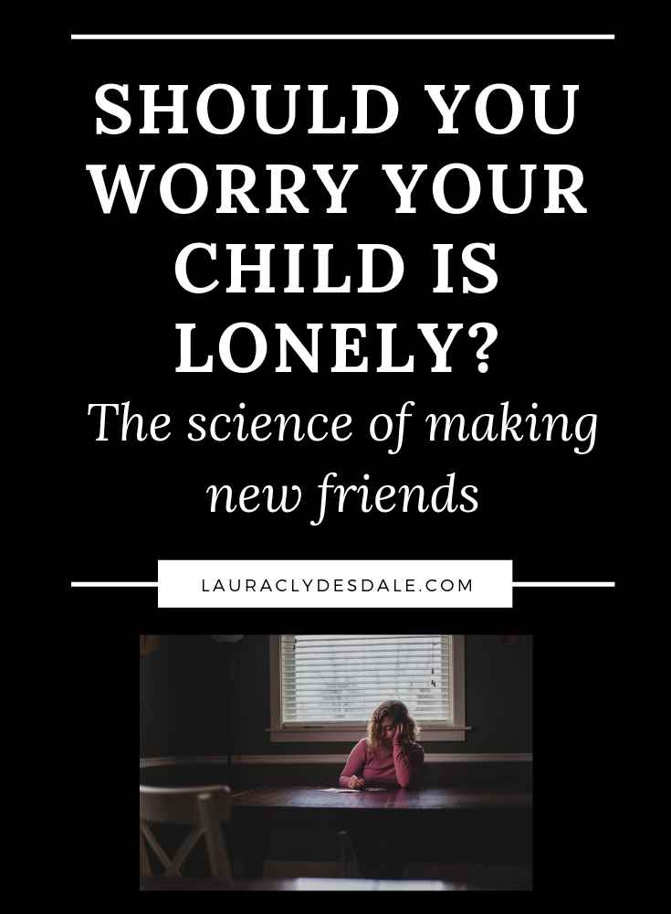 Helping Your Child With Loneliness | How To Make Friends Faster | The Science Of Making Friends | Should You Worry Your Child Is Lonely? | Easy Steps To Make Friends | Girls Leadership | #HowToMakeFriendsFaster | #HelpYourChildWithLoneliness | #girlsleadership