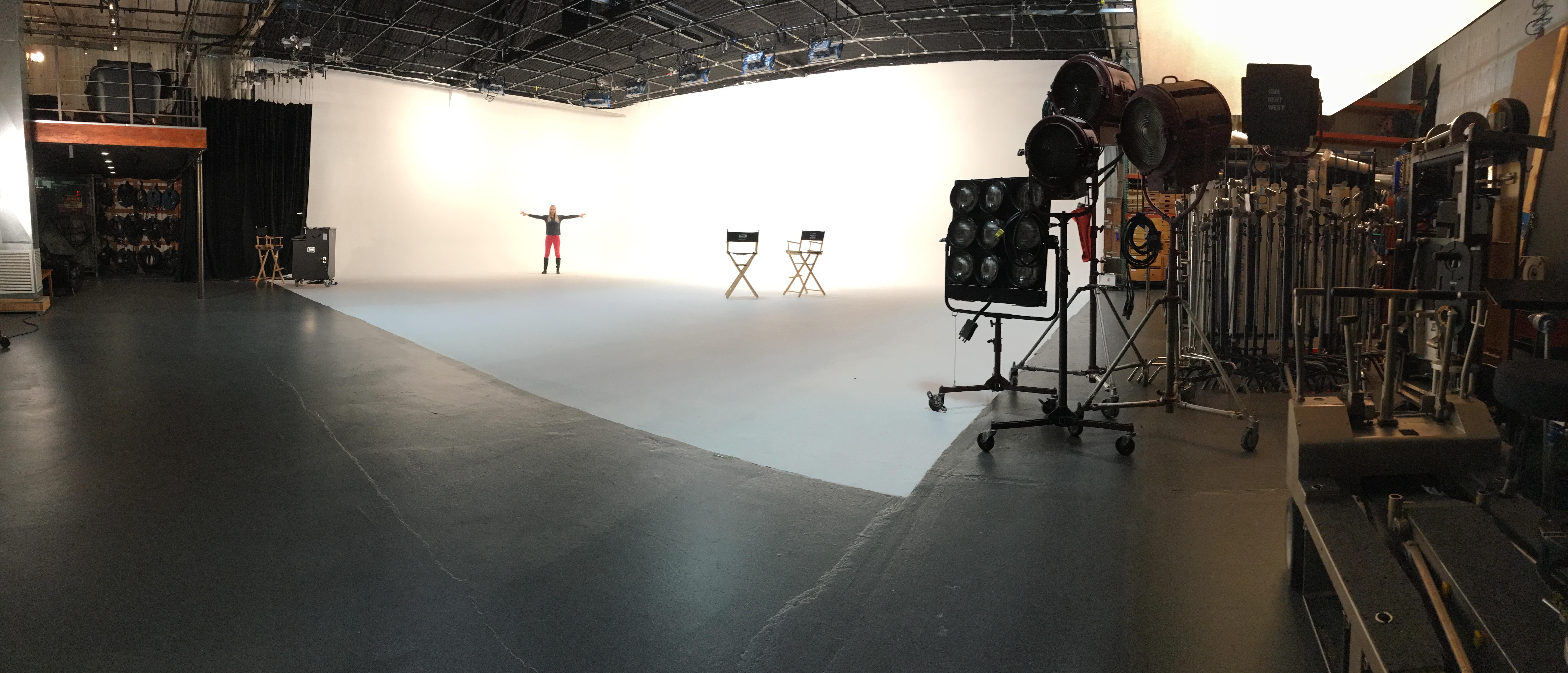 Film Studio Production Studio Sound Stagestudio Layout