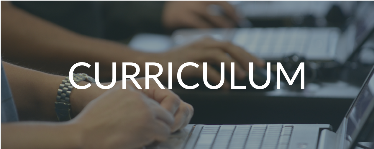 start-curriculum