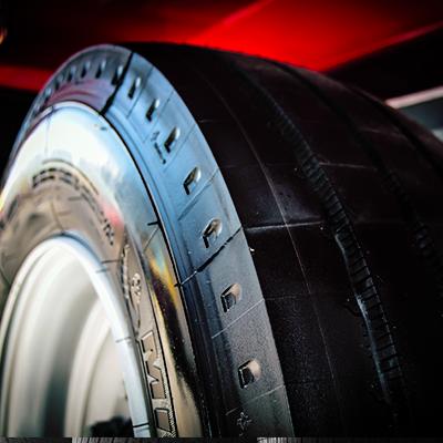 Hoopers Tires