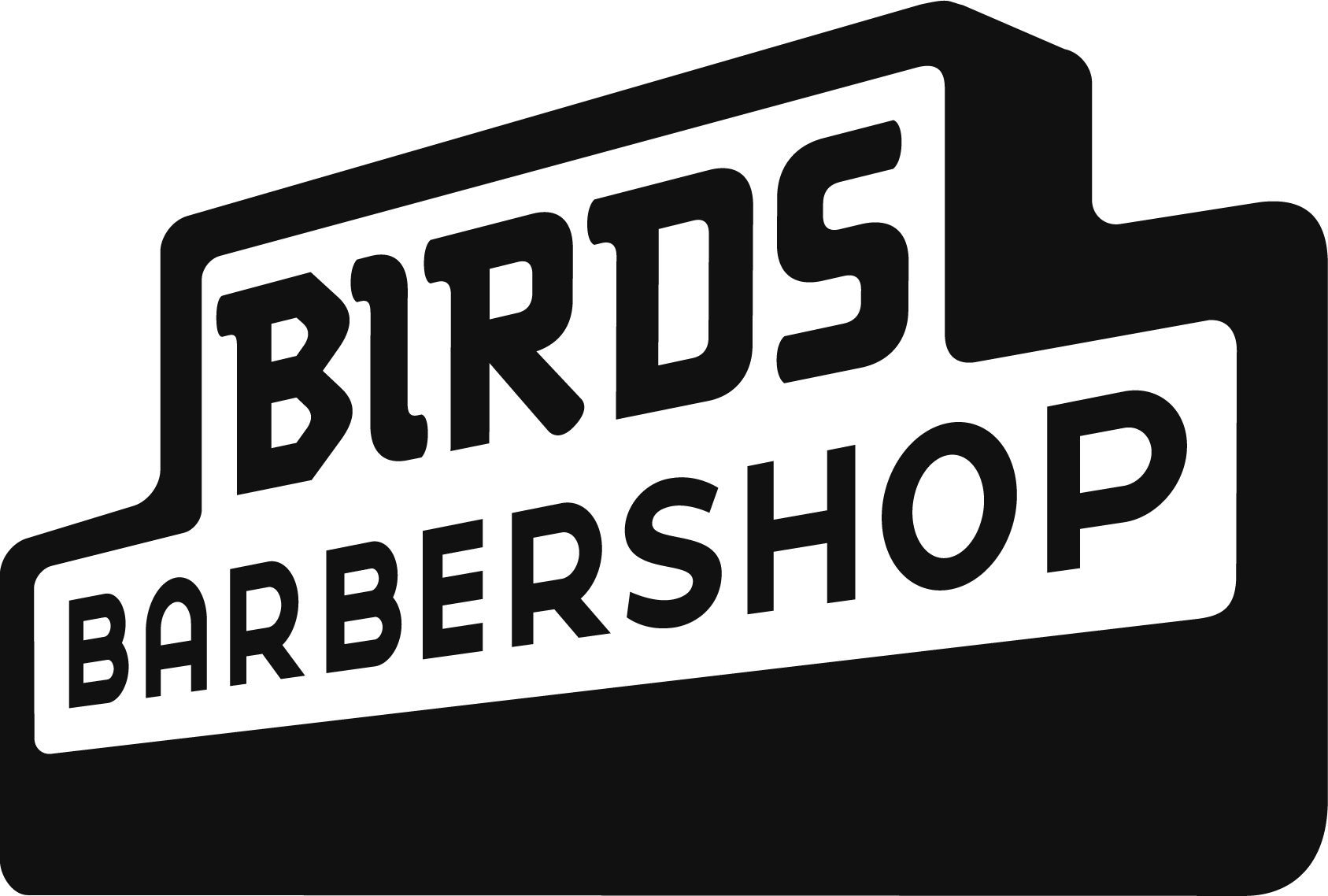 Image result for birds barbershop