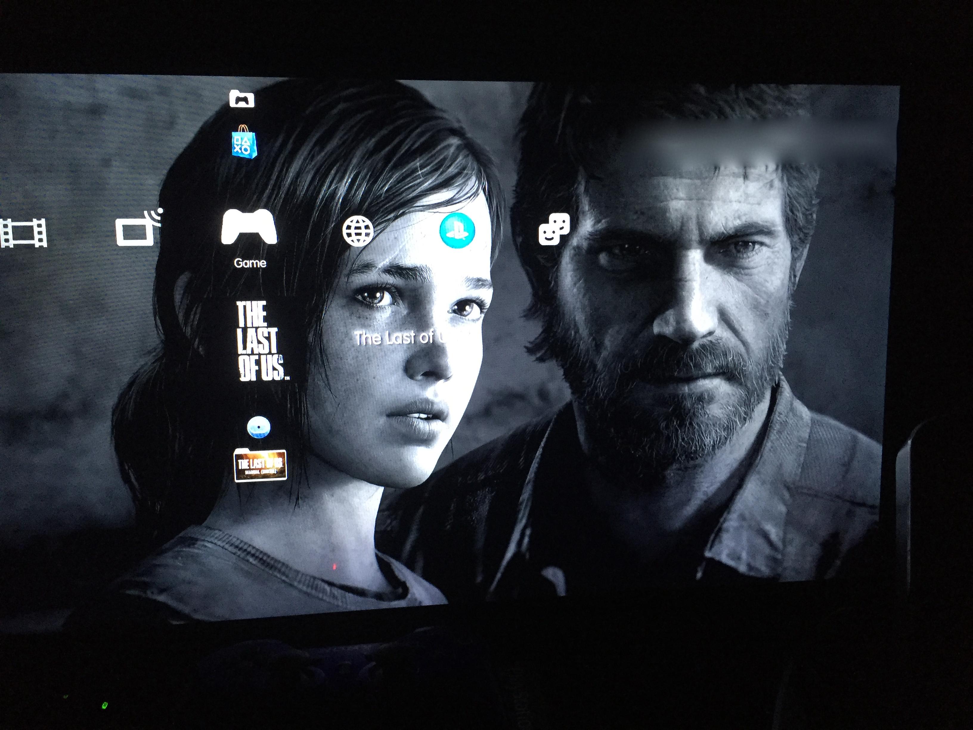 The Last of Us Pt  1 – TAP#1 — Pixel Noise