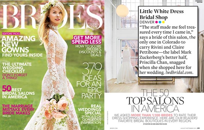 Colorado\'s Best Rated Bridal Boutique — Little White Dress Bridal ...