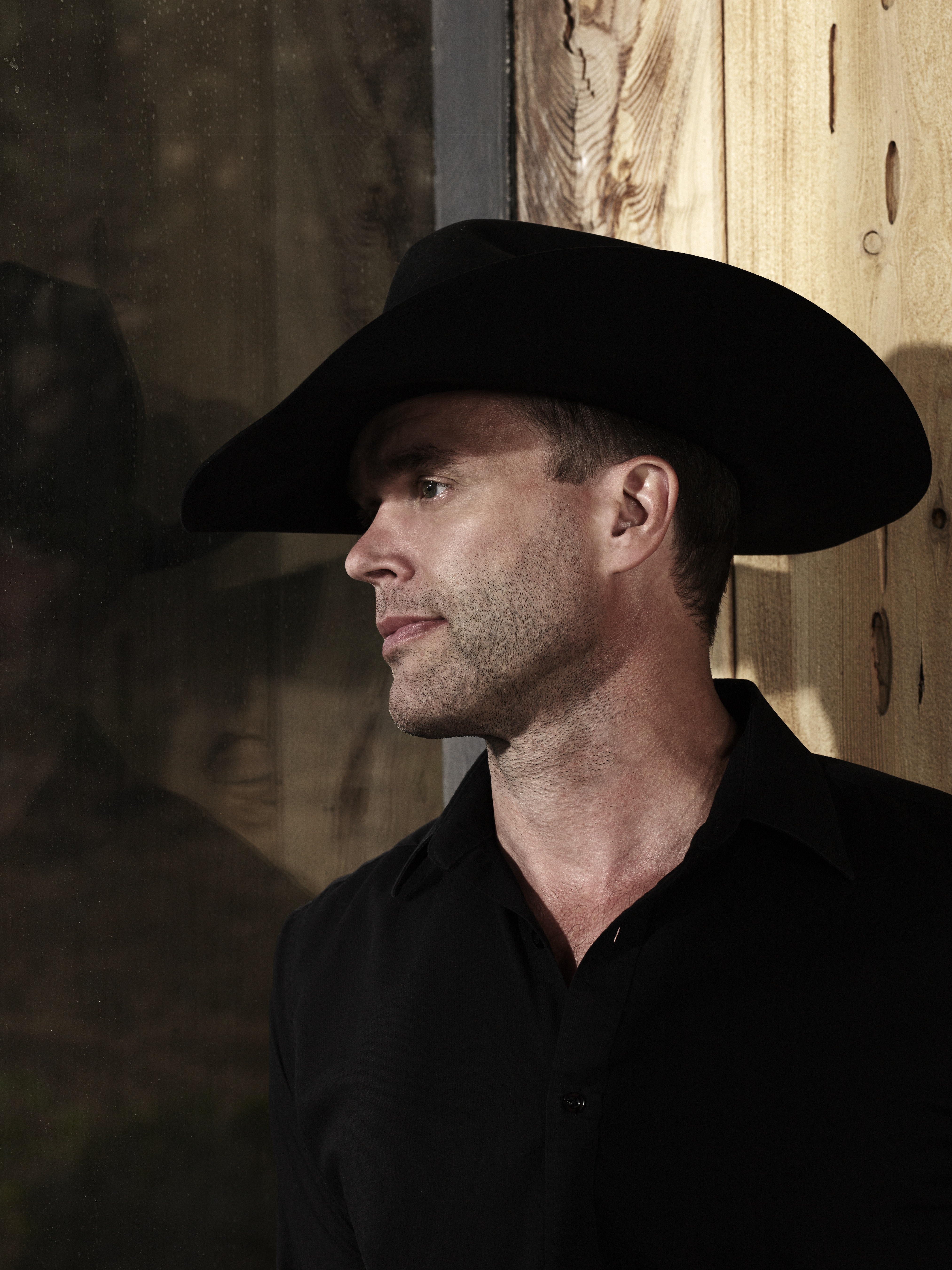 Corb Lund New West Records Press